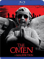 The Omen (Gregory Peck) (Blu-ray) (Bilingual)