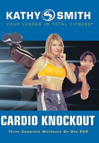 Kathy Smith - Cardio Knockout (Morningstar) DVD Movie