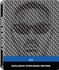 Men in Black 3 (Steelbook)(Blu-ray)