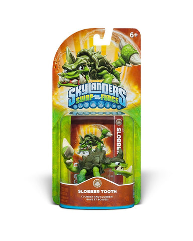 Skylanders SWAP Force - Slobber Tooth Character (TOYS) TOYS Game