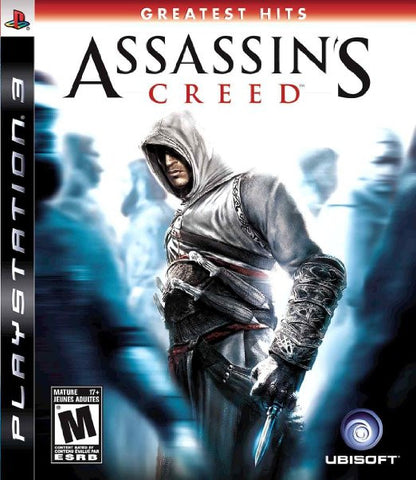 Assassin's Creed (PLAYSTATION3) PLAYSTATION3 Game