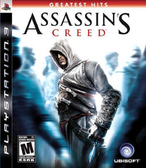 Assassin's Creed (PLAYSTATION3)