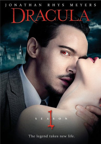 Dracula - Season 1 DVD Movie
