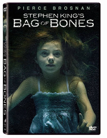 Bag of Bones DVD Movie