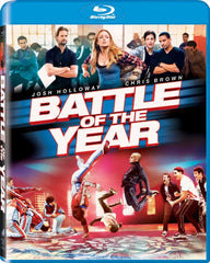 Battle of the Year (+UltraViolet Digital Copy)(Blu-ray)