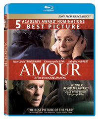 Amour (Blu-ray)