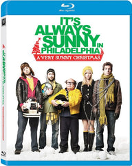 It's Always Sunny in Philadelphia: A Very Sunny Christmas (Blu-ray)