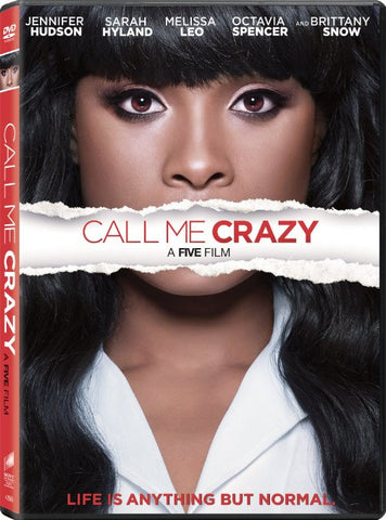 Call Me Crazy: A Five Film DVD Movie