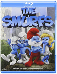 The Smurfs (Blu-ray)