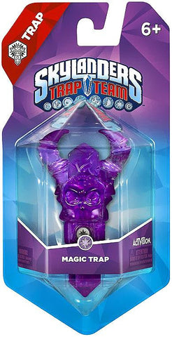 Skylanders Trap Team - Magic Element Trap Sorcerous Skull (Toy) (TOYS) TOYS Game