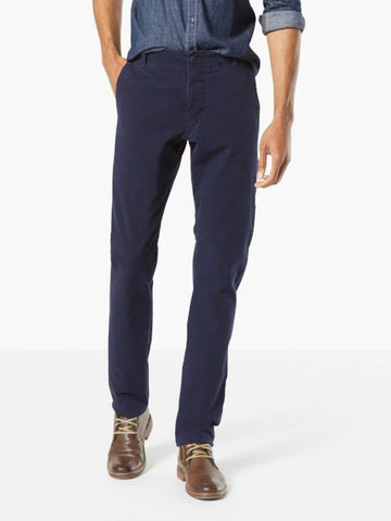 DOCKERS® Smart 360 Flex Alpha Chino, Slim (Tapered) Fit/Pembroke - CORE AW19