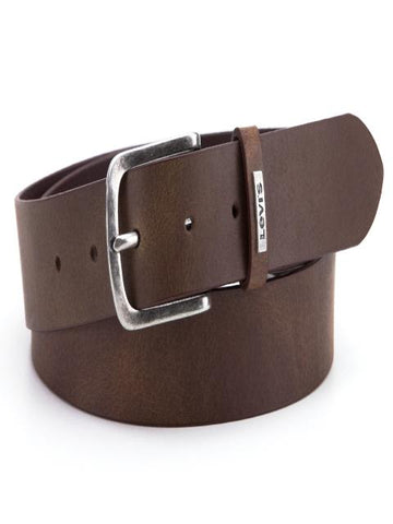 Levi's® Lev 8 35mm Belt/Brown - New AW18