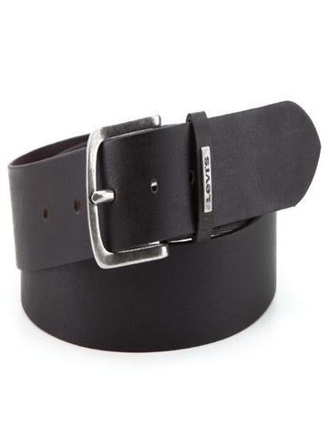 Levi's® Lev 8 35mm Belt/Black - New AW18