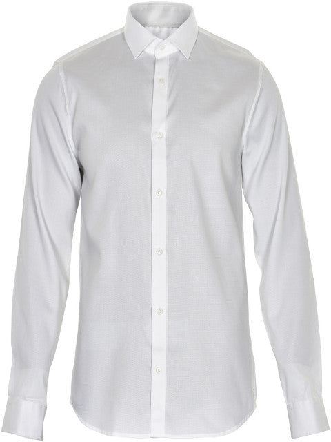 Matinique Trostol Business Structure Shirt/White