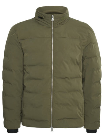 Matinique® Akewyn Coat/Ivy Green - AW20 SALE