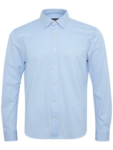 Matinique® Trostol Jersey Shirt/ChambrayBlue - New AW20