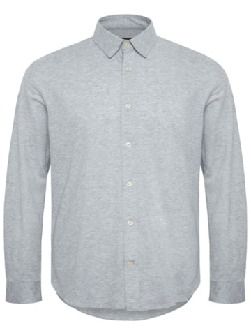 Matinique® Trostol Jersey Shirt/Grey Melange - New AW20