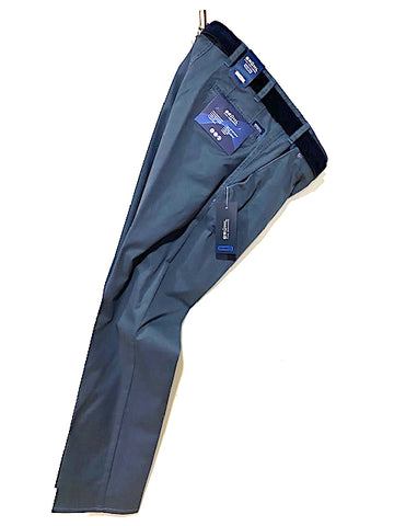 BRUHL® VENICE B Summer Cotton Stretch Trouser/Carbon - New SS20