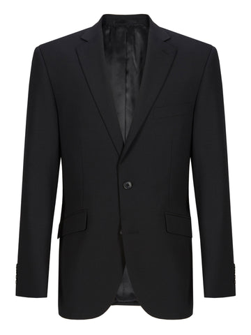 Daniel Grahame SB2 Wool Mix Jacket/Black - SOLD OUT