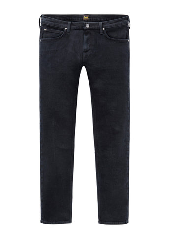 Lee® LUKE Slim Tapered Stretch Jeans/Blue Black Wood New AW19