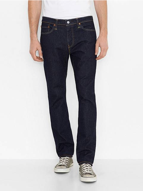 Levi's® 511™ Slim Fit Jeans/Rock Cod SS19 CORE