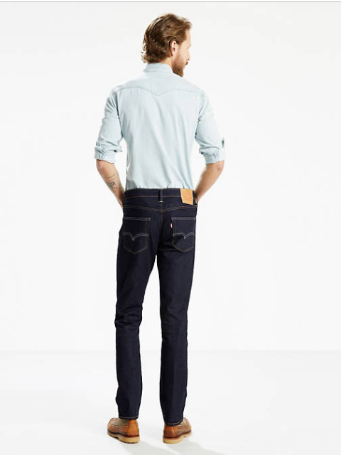 Levi's® 511™ Slim Fit Jeans/Rock Cod - CORE AW20