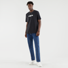 Levi's® Relaxed Fit Logo T-Shirt/Caviar  - New SS21