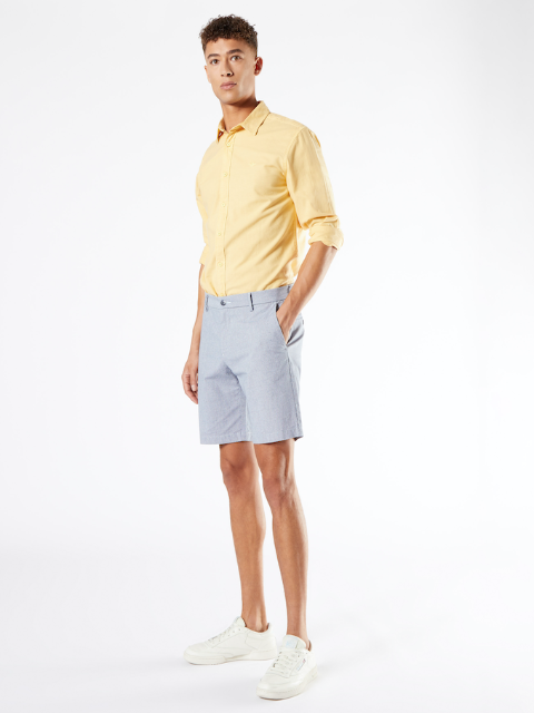 DOCKERS® Modern Chino Short/Rieger Saragasso Blue - New SS21
