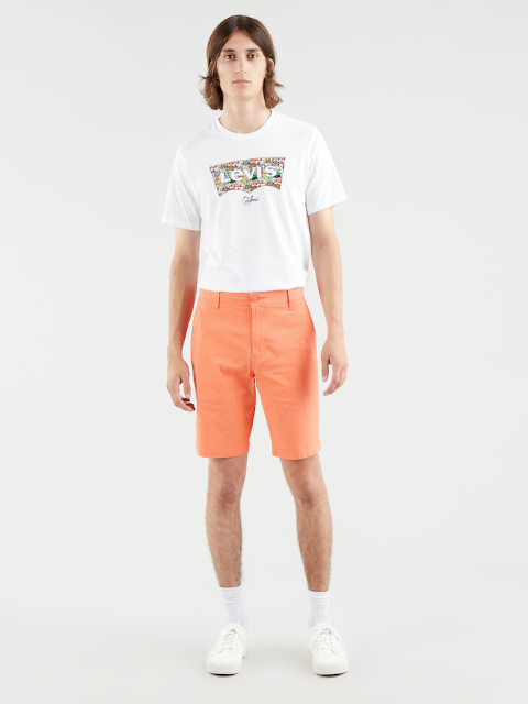 Levi's® XX Chino Taper Shorts/Peach - New SS21