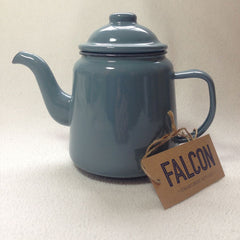 Falcon  Teapot - GREY