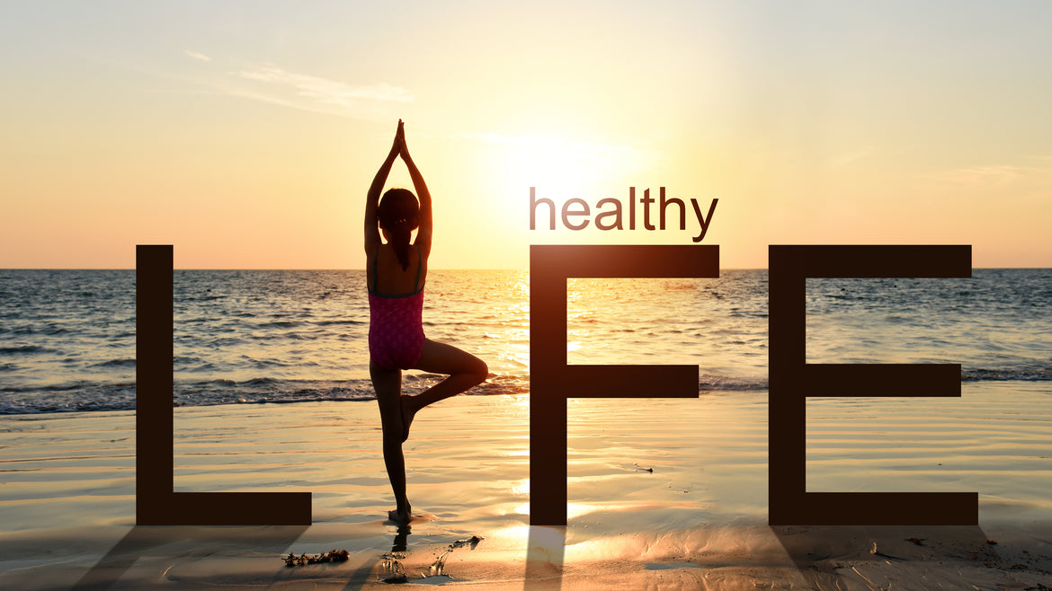 Healthy Lifestyle: Five Keys To A Longer Life | Wellversed – Wellversed  Health