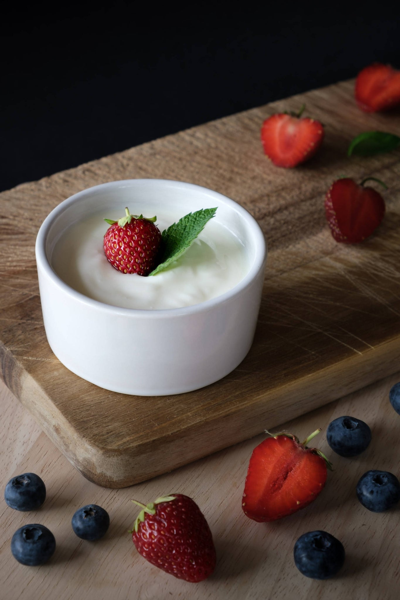 Vegan Greek Yogurt Starter | Non-GMO, Plant Based Cultures, Dairy Free, Easy To Use
