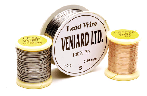 Veniards Lead Wire in Two Sizes