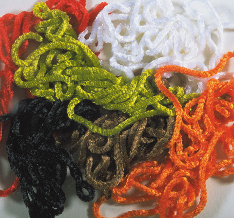 Veniards Razon Chenille Assorted Colours