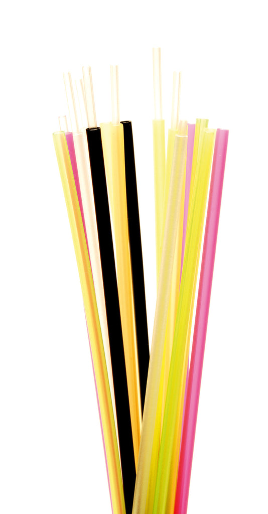 VENIARD SCANDINAVIAN STYLE FLUORESCENT TUBING PACK IN ASSORTED COLOURS