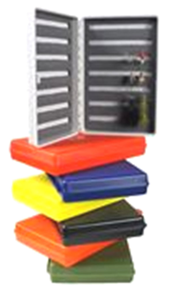 FX SLIT FOAM FISHING FLY BOXES