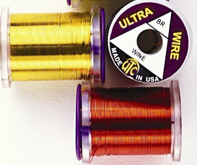 Utc Ultra Coloured Soft Wires in Assorted Colours