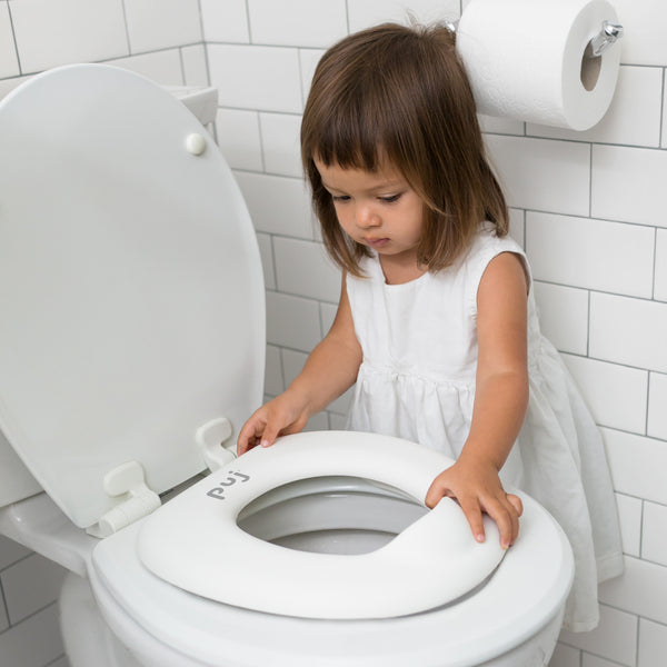 Puj Easy Seat - Toilet Trainer (Warehouse Sale) - Bath - Puj | Simplifying Parenthood
