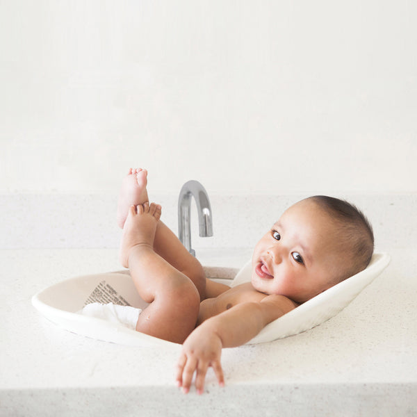 Infant Travel Tub (Warehouse Sale) - Bath - Puj | Simplifying Parenthood