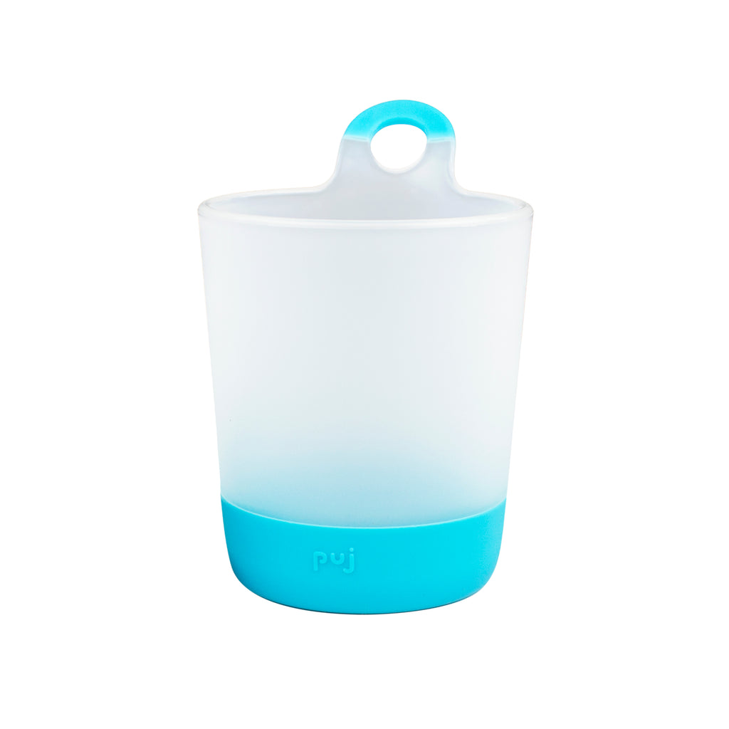 Hanging Cup Replacement Cup in Azul