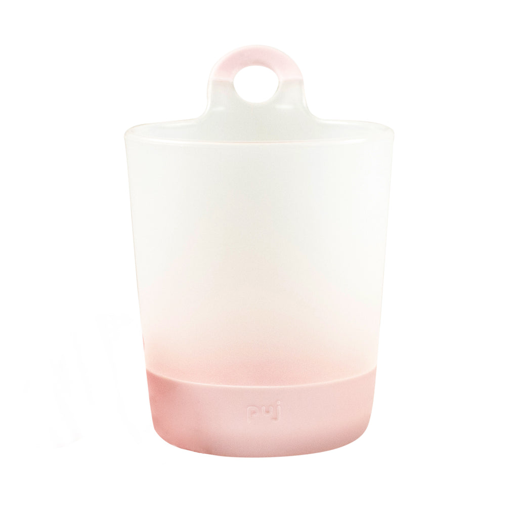 Hanging Cup Replacement Cup in Blush