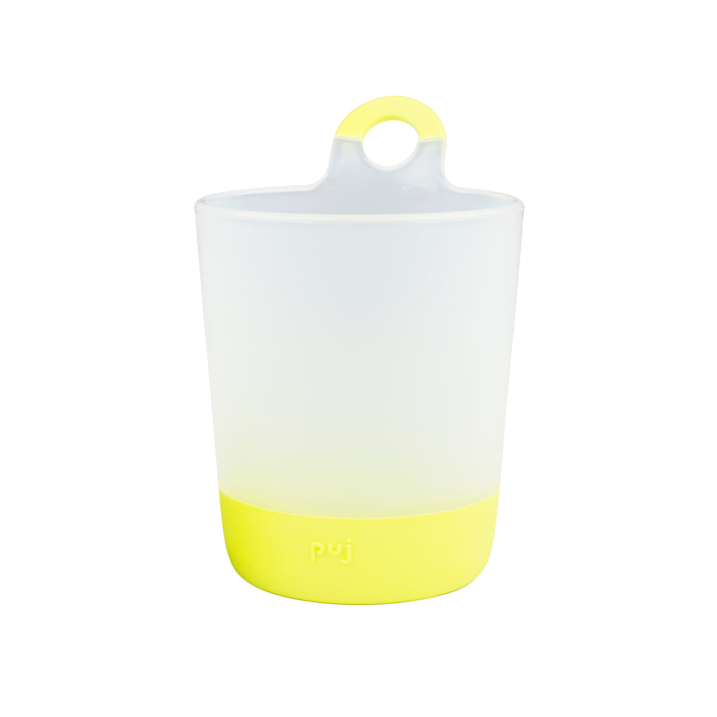 Hanging Cup Replacement Cup in Citron