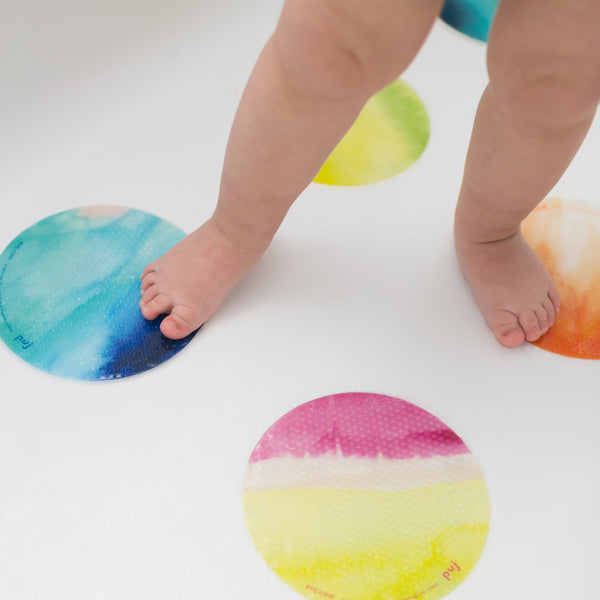 Puj Bath Treads - Bath - Puj | Simplifying Parenthood