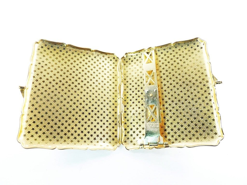 1950s Cigarette Case
