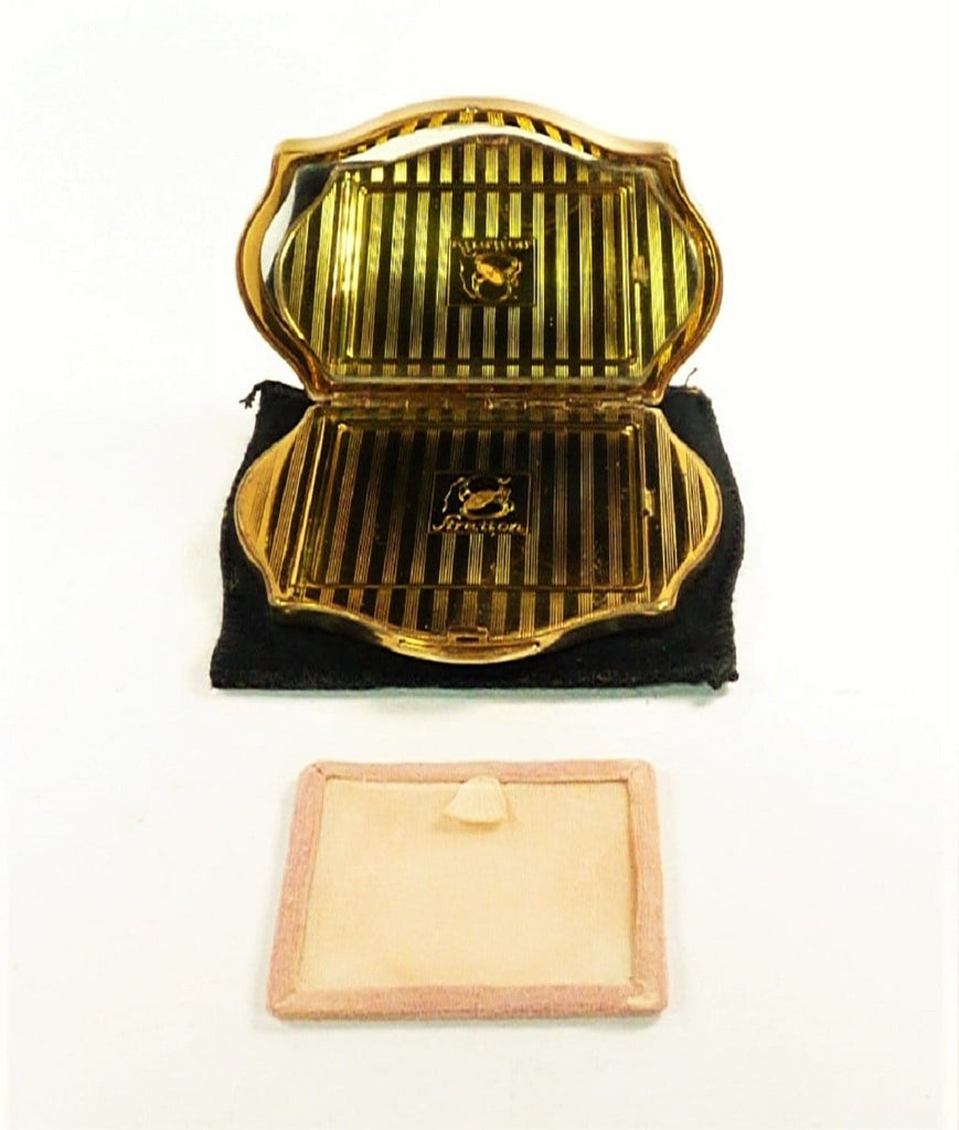 1950s Stratton Makeup Compact