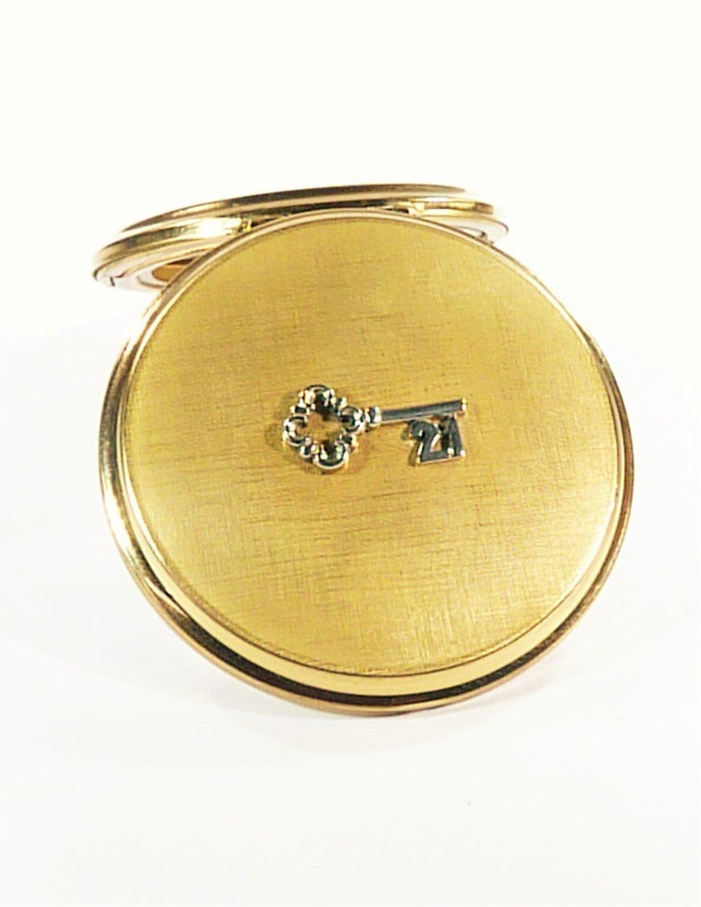 21st Birthday Gifts For Her Stratton Key To The Door Compact Mirror