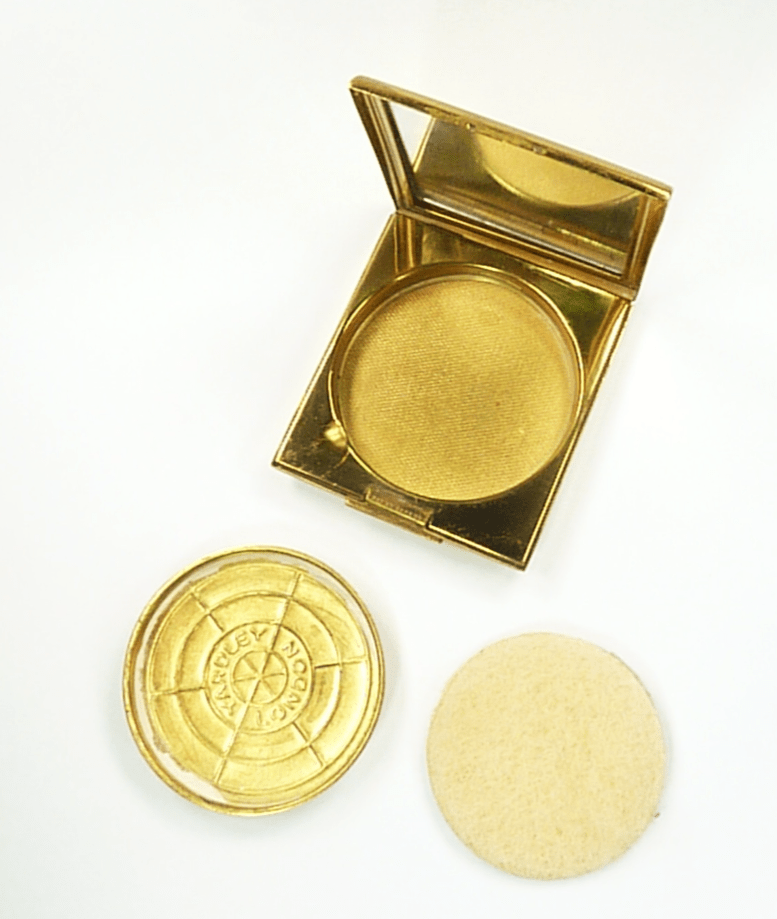 Antique Yardley Compact Mirror