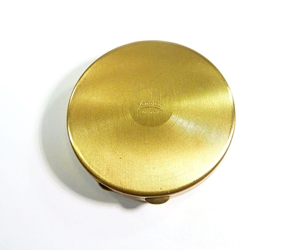 Antique Yardley Powder Compact
