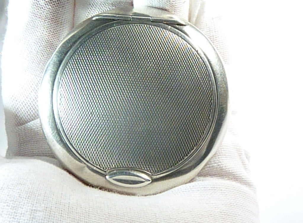 Art Deco Antique Powder Compact