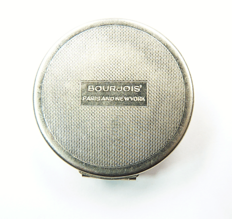 Bourjois Antique Compact